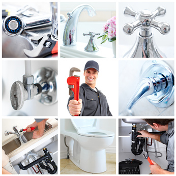Commercial Plumbing Services in Houston from YB Plumbing
