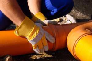 Sewer Repair Houston