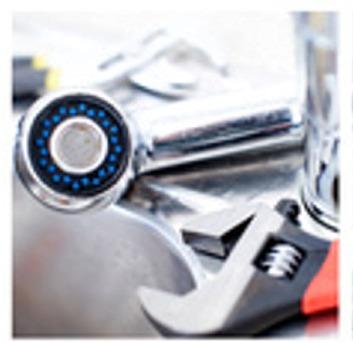 Plumbing Fixtures Installation Services in Houston from YB Plumbing
