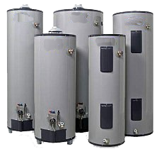 Water Heater Installation Services in Houston
